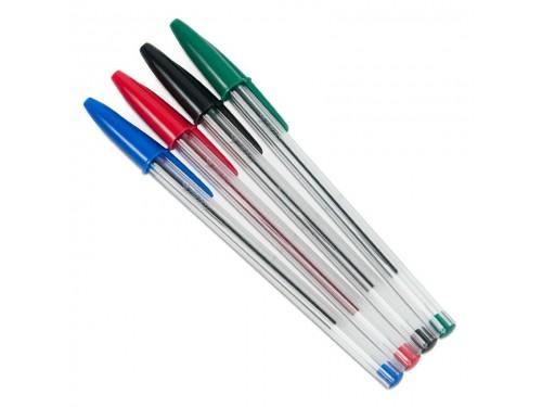 Penna Sfera Cristal Bic